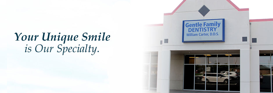 Gentle Family Dentistry - Lawton, OK